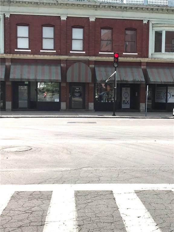 115 Fall Street Street, Seneca Falls, NY 13148 (MLS #R1271076) :: MyTown Realty