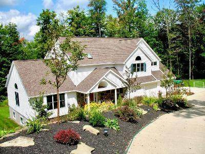 195 Hawthorn Lane, Allegany, NY 14706 (MLS #R1272131) :: Robert PiazzaPalotto Sold Team