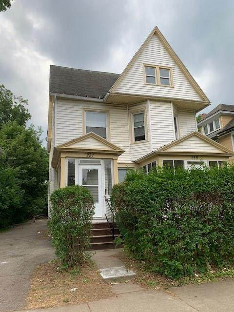 257 Columbia Avenue, Rochester, NY 14608 (MLS #R1273323) :: 716 Realty Group