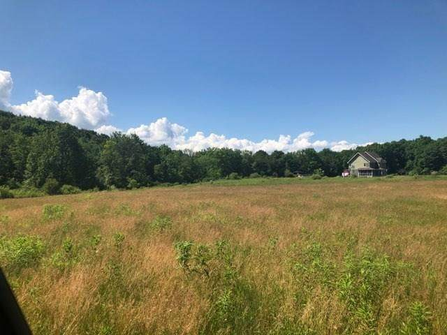 Lot 12 Bailey Road, East Bloomfield, NY 14469 (MLS #R1273370) :: Lore Real Estate Services