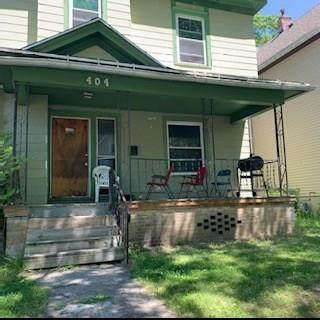 404 Columbia Avenue, Rochester, NY 14611 (MLS #R1273705) :: Lore Real Estate Services