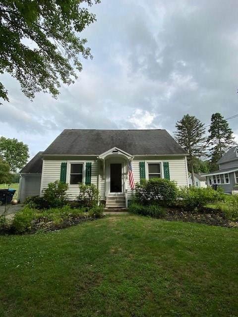 1221 Promised Land Road, Portville, NY 14760 (MLS #R1275000) :: MyTown Realty