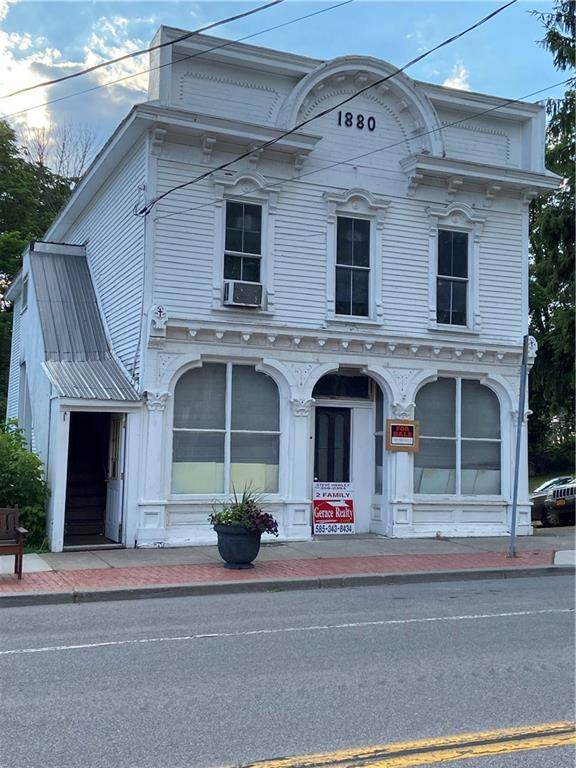 15 N Main Street, Elba, NY 14058 (MLS #R1275364) :: Robert PiazzaPalotto Sold Team