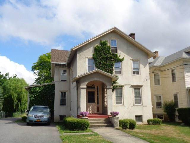240 Washington Street, Geneva-City, NY 14456 (MLS #R1276050) :: Robert PiazzaPalotto Sold Team