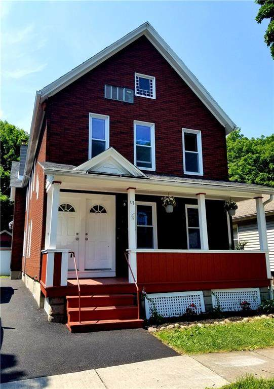 13 Whitmore Street, Rochester, NY 14620 (MLS #R1276420) :: 716 Realty Group