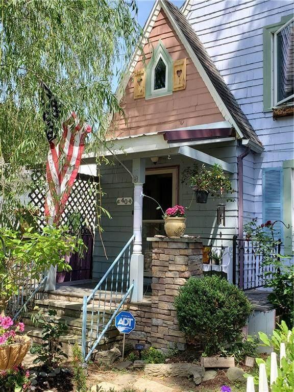 40 Hammond Street, Jamestown, NY 14701 (MLS #R1276489) :: Robert PiazzaPalotto Sold Team