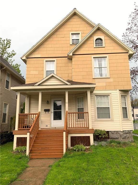 68 N Fulton Street, Auburn, NY 13021 (MLS #R1276493) :: 716 Realty Group