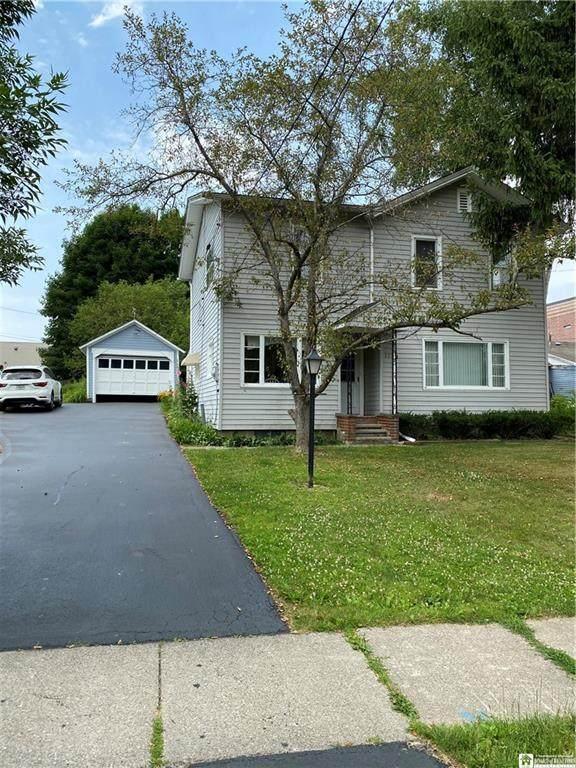 23 Elm Street, Chautauqua, NY 14757 (MLS #R1277194) :: Updegraff Group