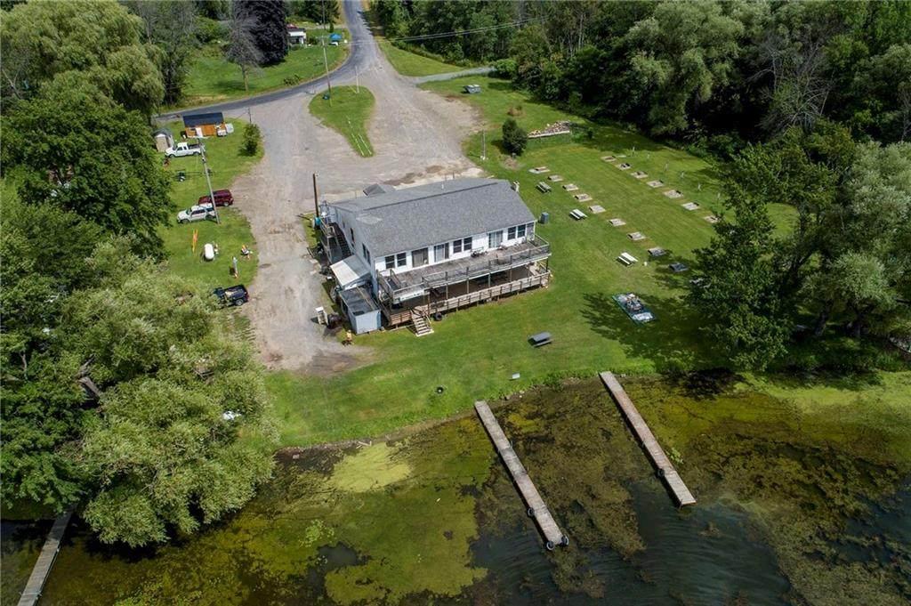 4015 Waneta Lake Road - Photo 1
