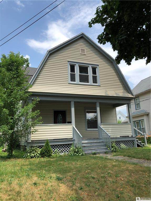 131 Euclid Avenue, Jamestown, NY 14701 (MLS #R1277832) :: BridgeView Real Estate Services