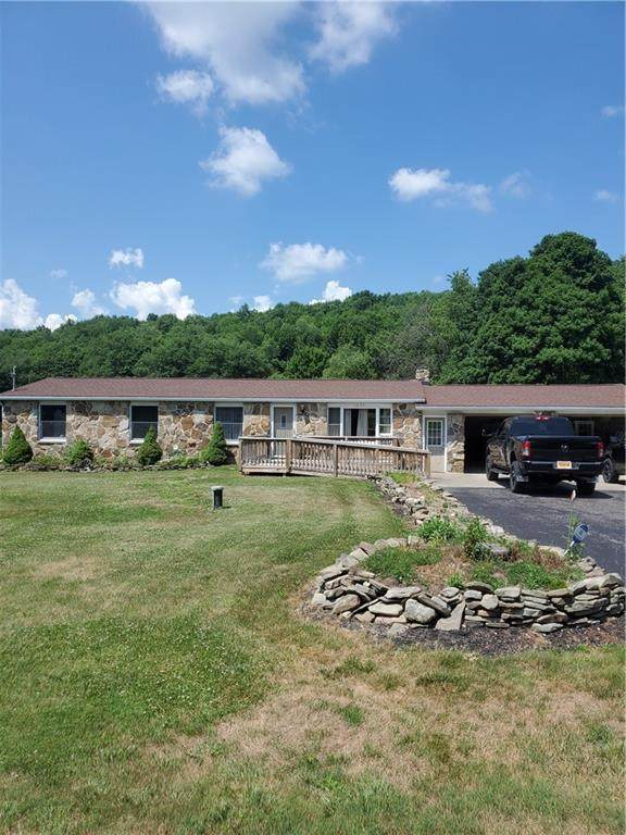3694 Elm Valley Road, Wellsville, NY 14895 (MLS #R1277844) :: Lore Real Estate Services