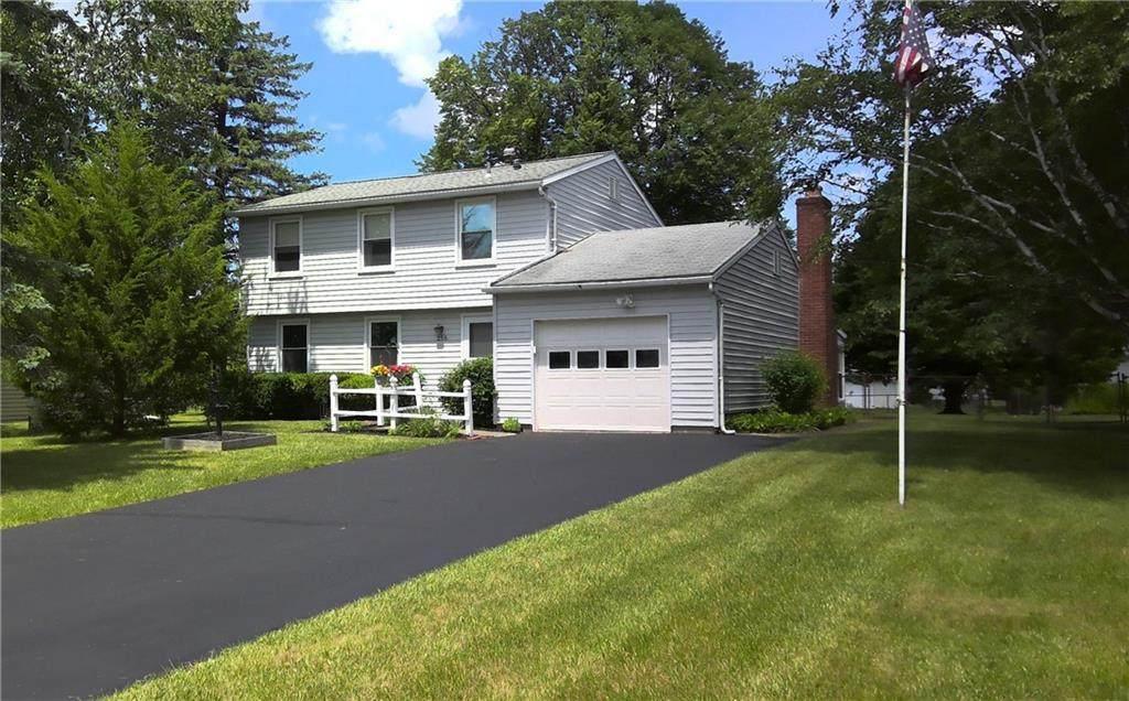 256 Blackwell Lane - Photo 1