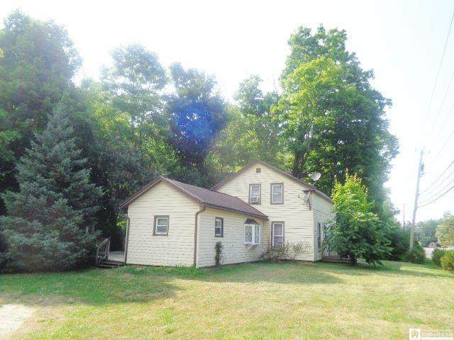 9593 Porter Road, Pomfret, NY 14063 (MLS #R1279451) :: Lore Real Estate Services