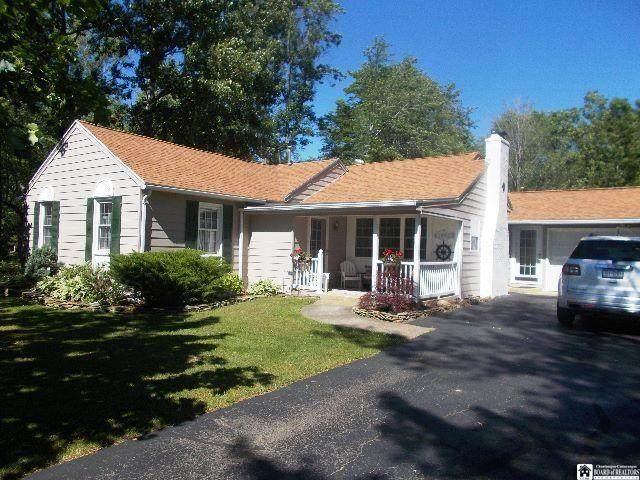 10302 Lake Road Vbb Road E, Pomfret, NY 14716 (MLS #R1280322) :: Lore Real Estate Services