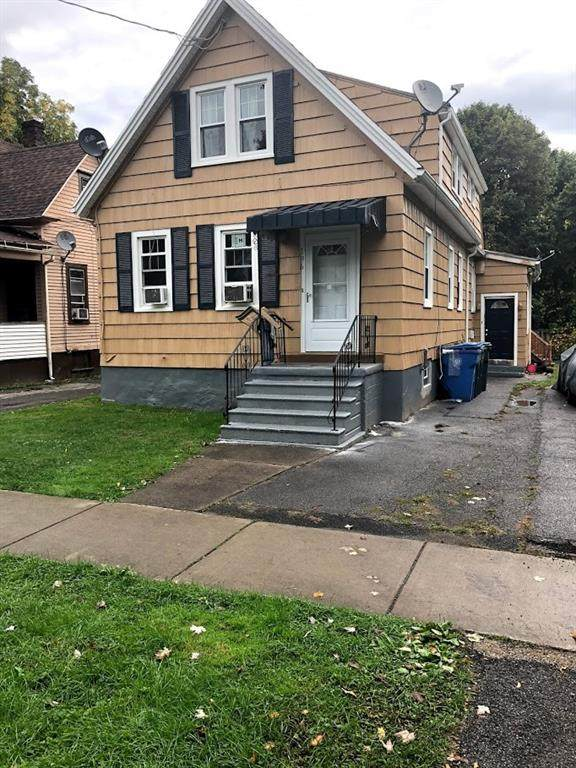 196 4th Street, Rochester, NY 14605 (MLS #R1280364) :: Mary St.George | Keller Williams Gateway