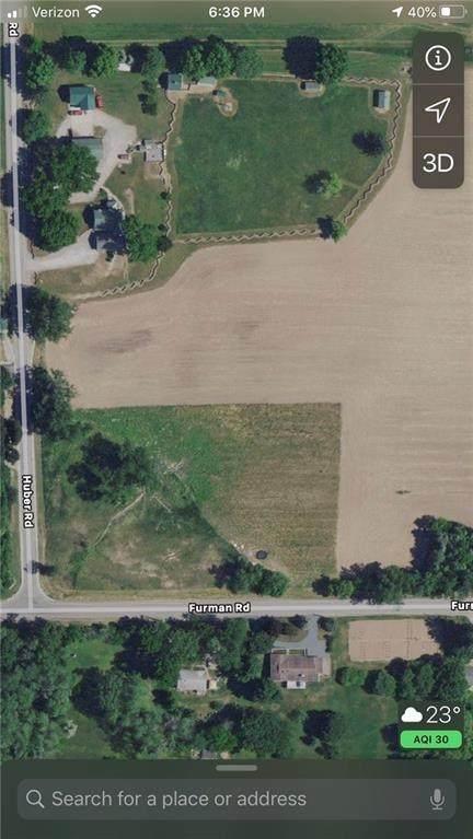 250 Furman Road, Perinton, NY 14450 (MLS #R1281032) :: Lore Real Estate Services