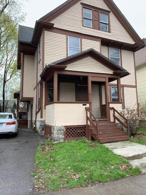 561 Hayward Avenue, Rochester, NY 14609 (MLS #R1282970) :: Lore Real Estate Services