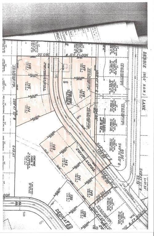 00 Benita Drive, Clarkson, NY 14420 (MLS #R1283718) :: Lore Real Estate Services