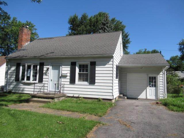 230 Gatewood Avenue, Gates, NY 14624 (MLS #R1284361) :: Lore Real Estate Services