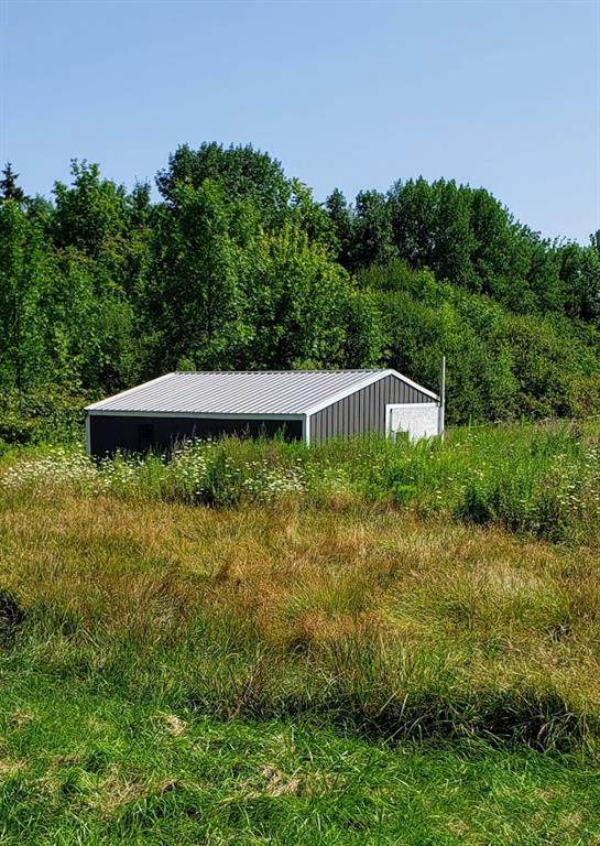 Vl Fisher Road, Williamson, NY 14589 (MLS #R1284716) :: Robert PiazzaPalotto Sold Team