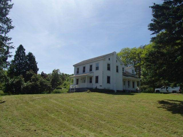 1819 State Highway 166, Middlefield, NY 13326 (MLS #R1284875) :: Thousand Islands Realty