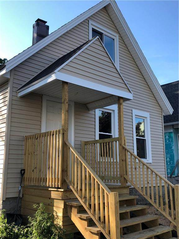 69 Bloomfield Place, Rochester, NY 14620 (MLS #R1285454) :: Lore Real Estate Services