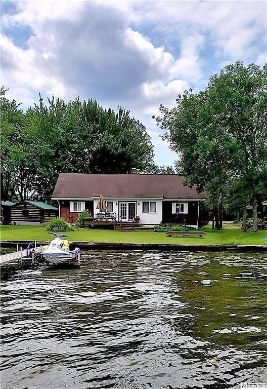3730 Lakeland Road, North Harmony, NY 14785 (MLS #R1285696) :: Lore Real Estate Services