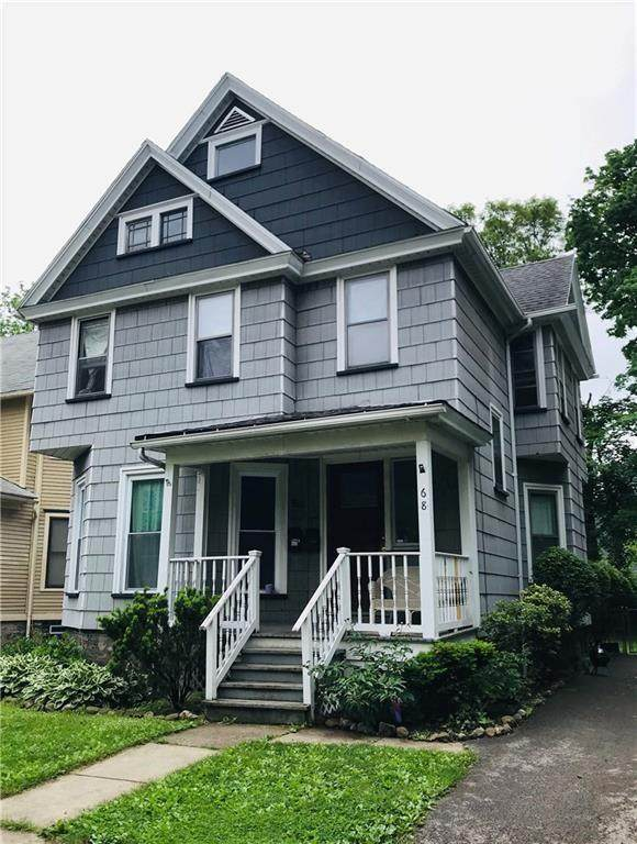 68 Boardman Street, Rochester, NY 14607 (MLS #R1286754) :: Lore Real Estate Services