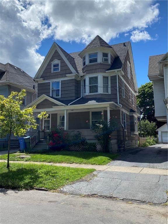 235 Hayward Avenue, Rochester, NY 14609 (MLS #R1287583) :: Lore Real Estate Services