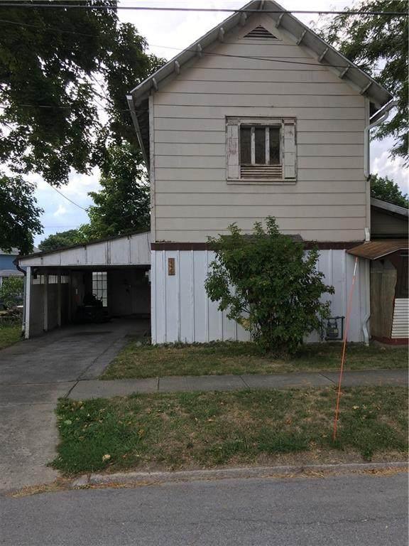 32 Clara Barton Street, North Dansville, NY 14437 (MLS #R1287945) :: Lore Real Estate Services