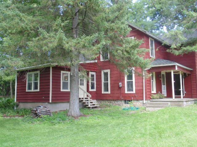 933 Boughton Hill Road, Mendon, NY 14564 (MLS #R1288365) :: Thousand Islands Realty
