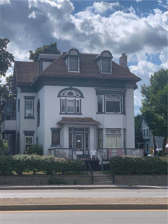 257 Lake Avenue, Rochester, NY 14608 (MLS #R1288369) :: Lore Real Estate Services