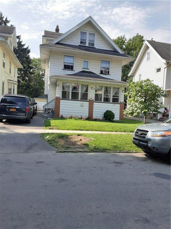 225 Electric Avenue, Rochester, NY 14613 (MLS #R1288700) :: Lore Real Estate Services