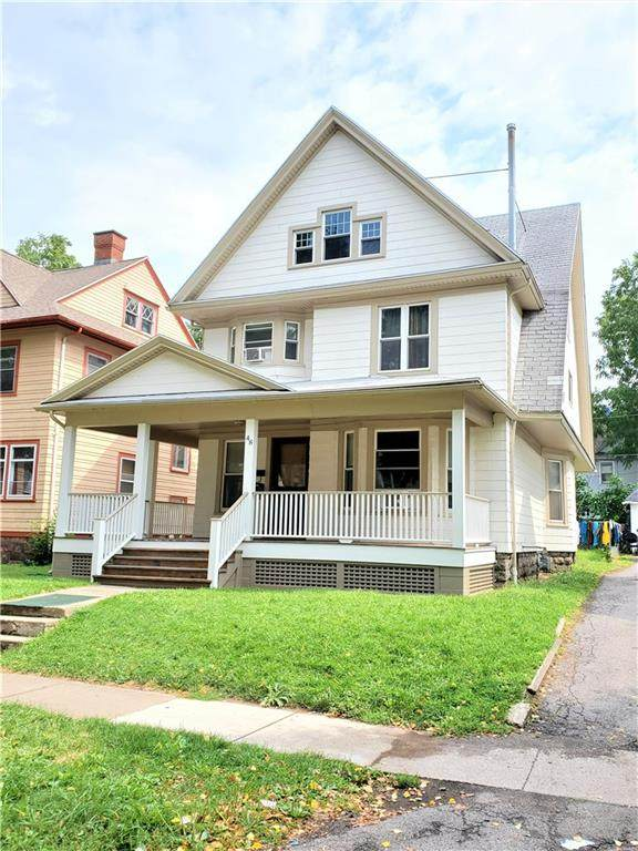 48 Wellington Avenue, Rochester, NY 14611 (MLS #R1289974) :: Robert PiazzaPalotto Sold Team