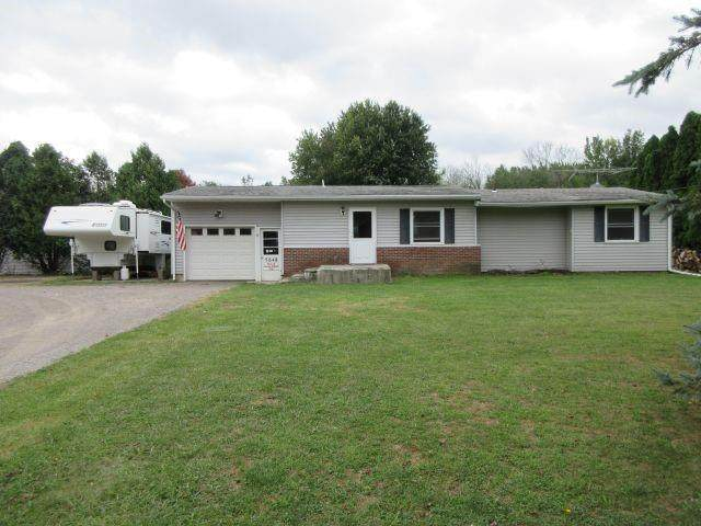 5648 Route 262, Byron, NY 14422 (MLS #R1290541) :: Lore Real Estate Services