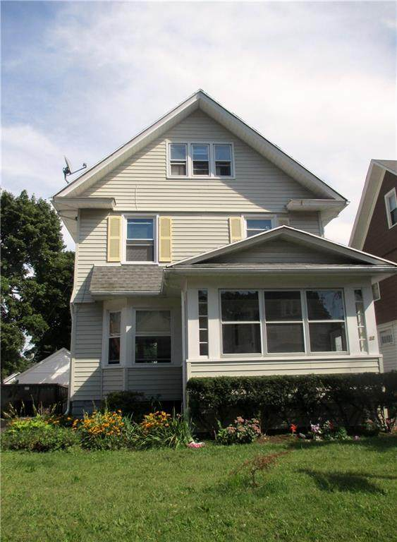 32 Berry Street, Rochester, NY 14609 (MLS #R1290581) :: Lore Real Estate Services