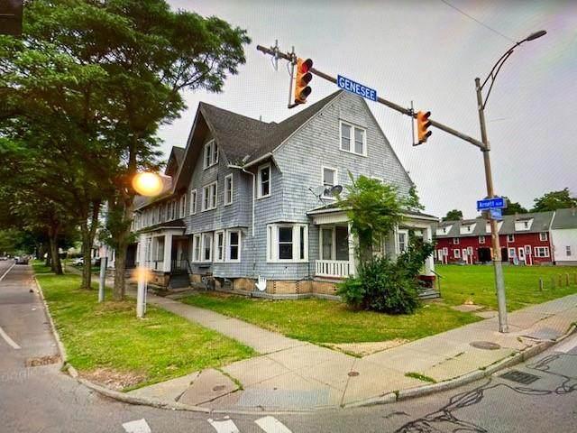116 Arnett Boulevard, Rochester, NY 14619 (MLS #R1290997) :: Thousand Islands Realty
