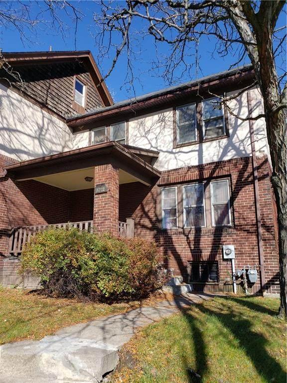 1732 E Main Street, Rochester, NY 14609 (MLS #R1291100) :: Lore Real Estate Services