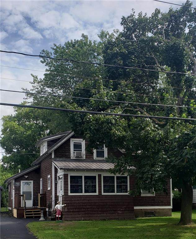 2931 Pre Emption Street, Waterloo, NY 14456 (MLS #R1291264) :: BridgeView Real Estate Services