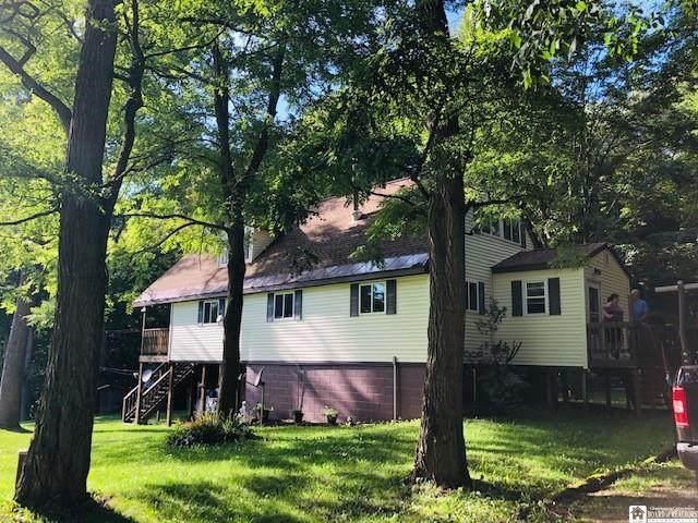 4944 Bigelow Road, Ashford, NY 14171 (MLS #R1291302) :: Lore Real Estate Services