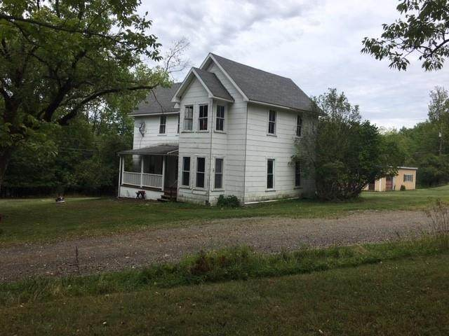 1407 Waterwells Road, Alfred, NY 14803 (MLS #R1291634) :: Avant Realty