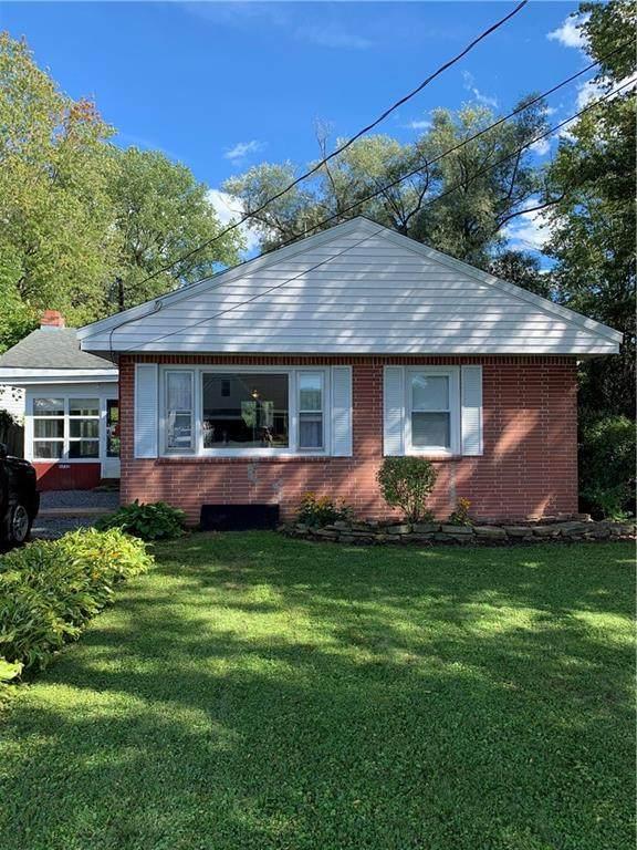 5732 Dacola Shores Road, Conesus, NY 14435 (MLS #R1291860) :: Lore Real Estate Services