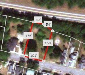 0 VL Shuler Street, Lyons, NY 14489 (MLS #R1292816) :: BridgeView Real Estate Services