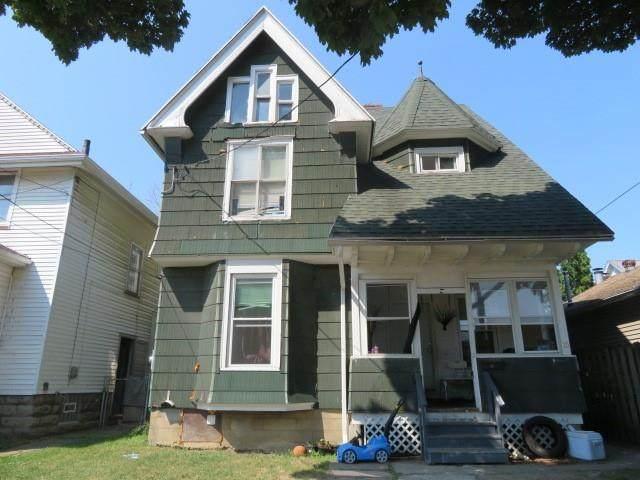 15 Starling Street, Rochester, NY 14613 (MLS #R1293007) :: Robert PiazzaPalotto Sold Team