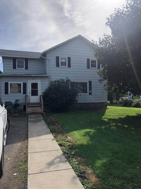 1797 Kent Road, Carlton, NY 14477 (MLS #R1293655) :: Lore Real Estate Services