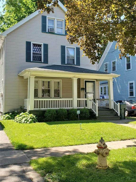 107 Garfield Street, Rochester, NY 14611 (MLS #R1293676) :: Lore Real Estate Services