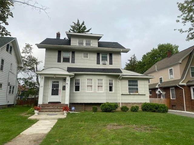 253 Thurston Road, Rochester, NY 14619 (MLS #R1293848) :: Lore Real Estate Services