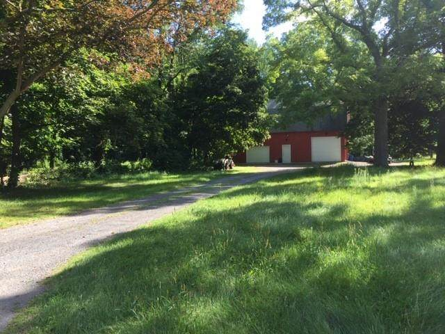490 Holt Road, Webster, NY 14580 (MLS #R1294622) :: Lore Real Estate Services