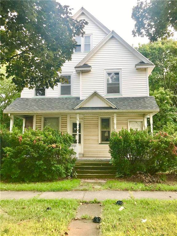 415 Glenwood Avenue, Rochester, NY 14613 (MLS #R1294791) :: Lore Real Estate Services