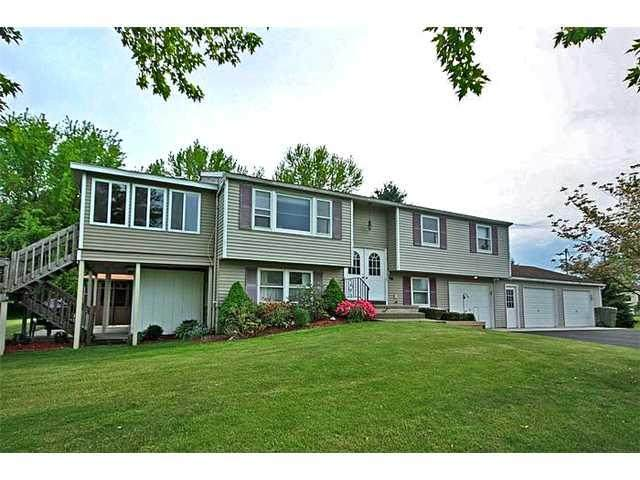 36 State Route 88 South, Arcadia, NY 14513 (MLS #R1295134) :: Robert PiazzaPalotto Sold Team